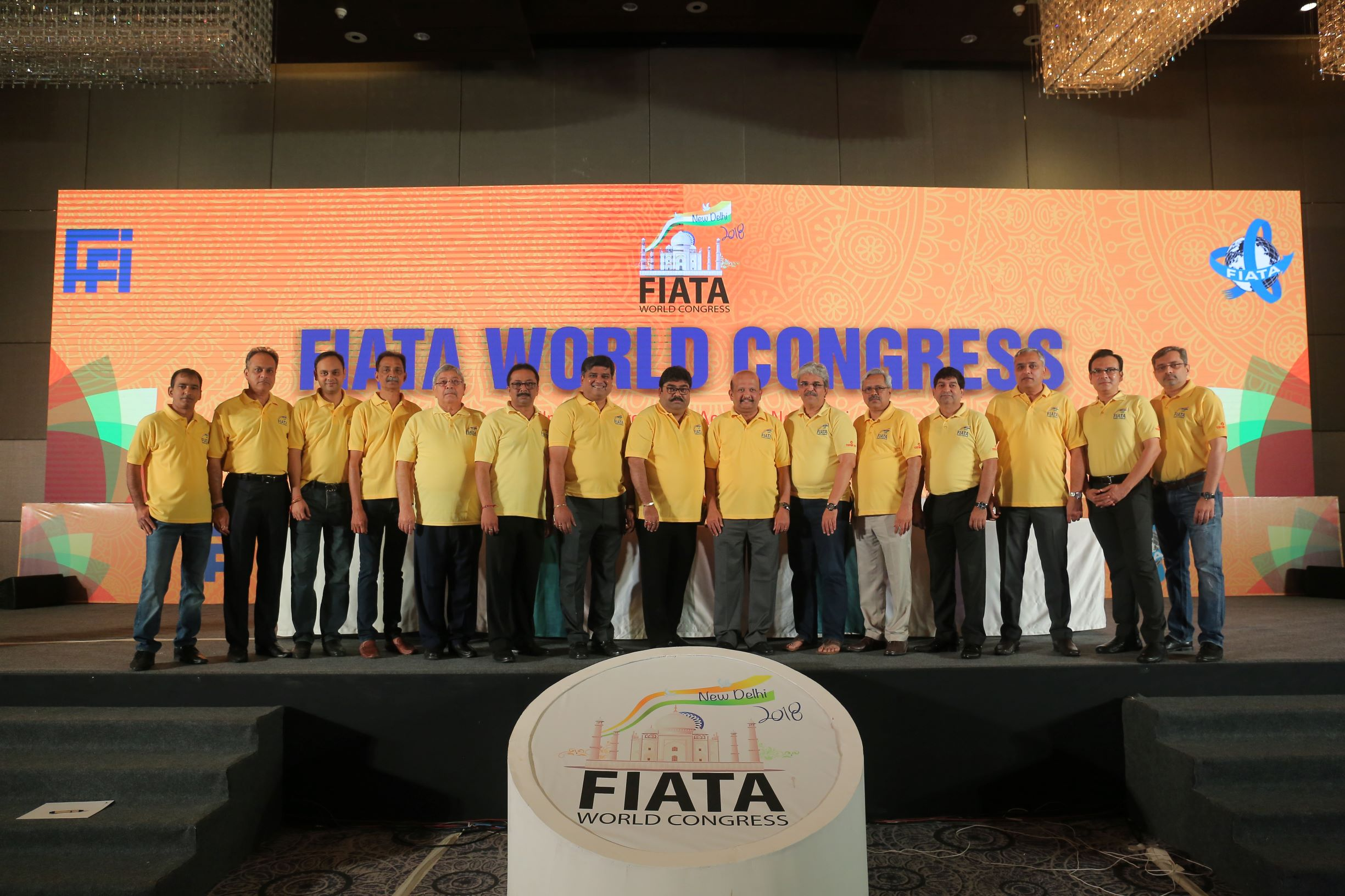 FIATA WORLD CONGRESS